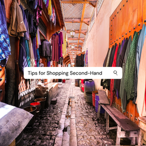My Top 10 tips when Buying Second-hand