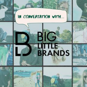 In Conversation With... Big Little Brands' Harry Norris