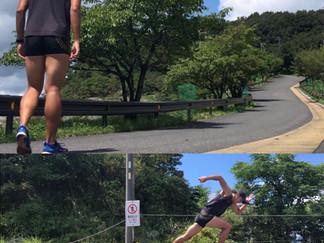 ROBLEアスリート・トレーニング風景!part1