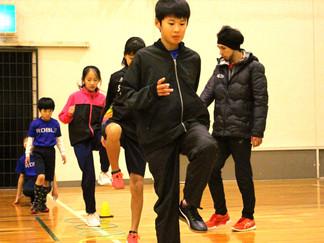 【12/12 垂井】12月2回目のスクール指導!