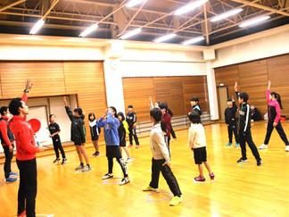 【11/21 垂井】11月3回目の垂井スクール!