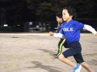 【11/6 池田】11月最初のスクールです!