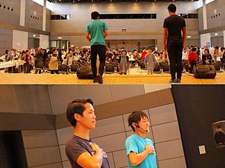 第18回 健康祭り in 大垣市