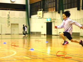 【1/23 垂井】今日も松宮コーチが来てくれました(^O^)