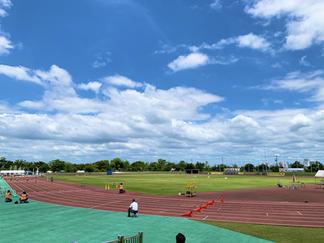 【大会結果報告】小学生交流・交歓陸上競技大会