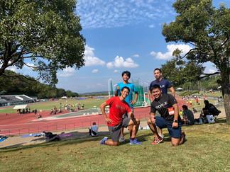 【大会結果報告】中部実業団陸上競技選手権大会