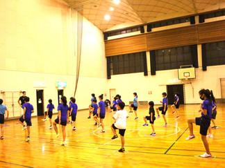 Indoor ROBLEkids 池田&垂井