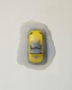 yellow racer (2017)