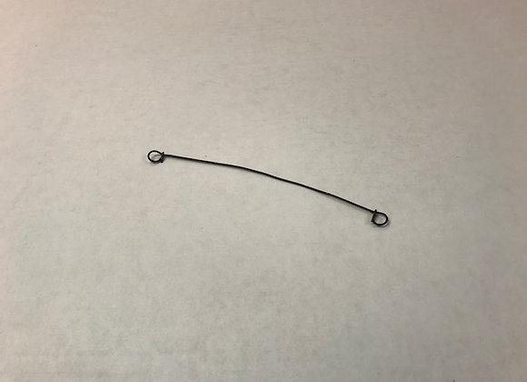 6 Inch 18 Gauge Wire Tie