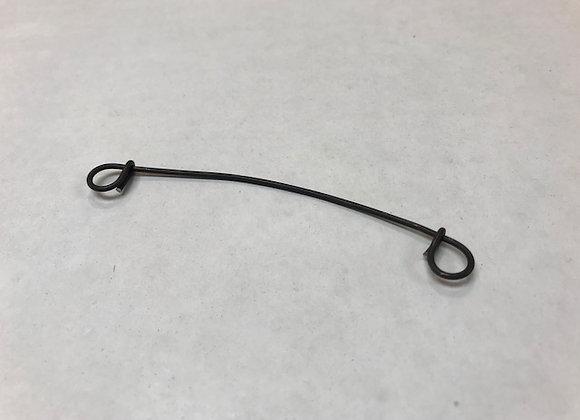 4 Inch 16 Gauge Wire Tie