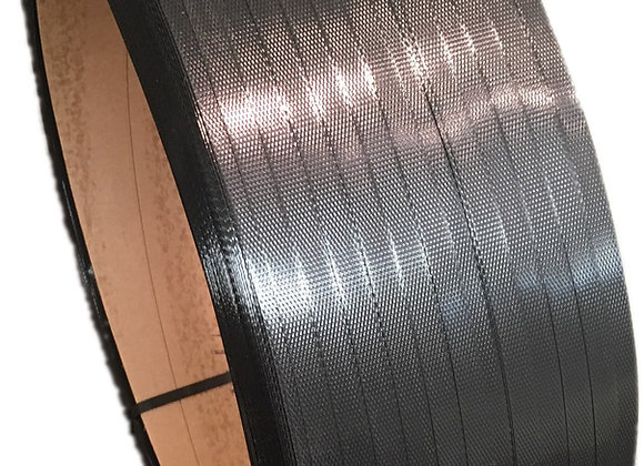 "1/2"" x 300# Polypropylene Strapping, Hand Grade, 16x6, 9000'"