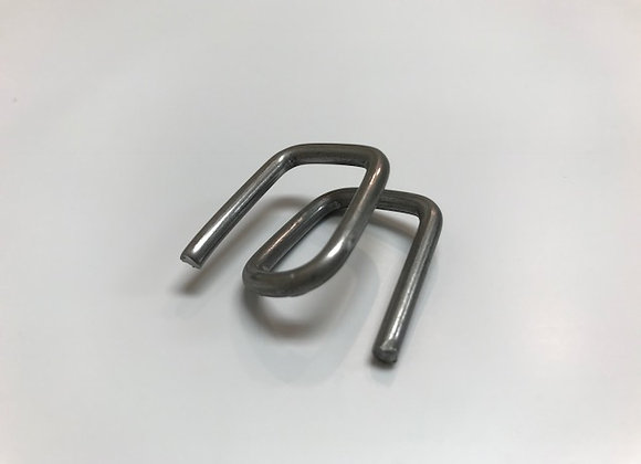 """3/4"""" Wire Buckle, 1000/bx"""