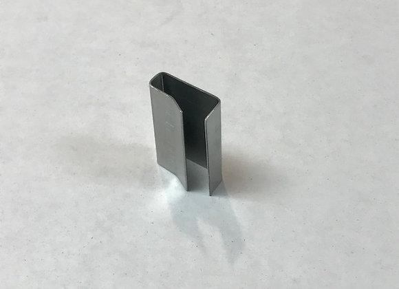 """3/4"""" Metal Seal, Open Heavy Duty, 1000/bx"""