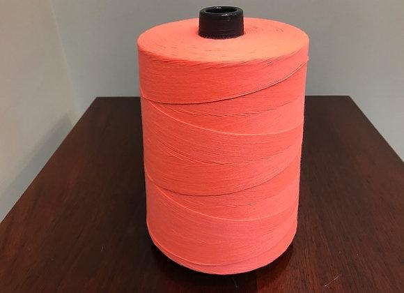 12/5 Orange 5 lb. spool, 100% Polyester