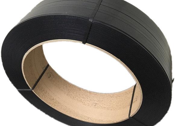 "1/2"" x 600# Polypropylene Strapping, Hand Grade, 16x6, 7200'"