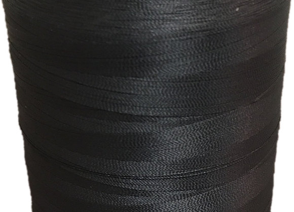 46 Soft Nylon Black 1 lb