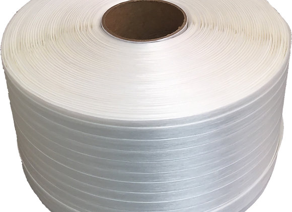 "1/2"" x 600""  Cord Strapping, Polyester, 3x6, 3900'"