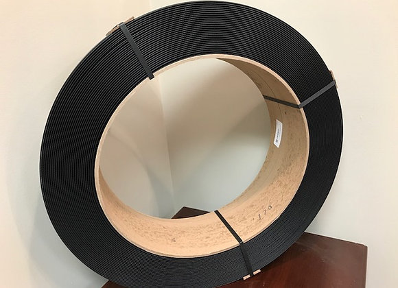 "7/16"" x 500# Polypropylene Strapping, Machine Grade, 16x6, 7200'"