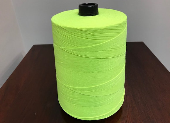 12/5  Yellow 5 lb. spool, 100% Polyester