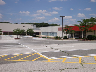 LONG VACANT DELRAN SHOPPING PLAZA PURCHASED BY SUN EQUITY PARTNERS