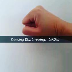 Grow..