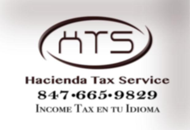 HTS - Hacienda Tax Service