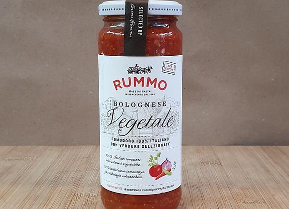Rummo Tomato & Vegetable Sauce - 340g