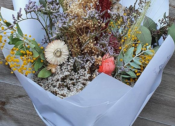 Bleak House Dried Flowers - Medium