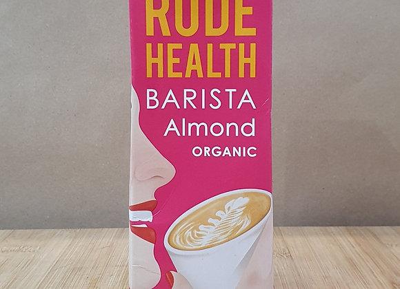 Rude Health Almond Drink -1L