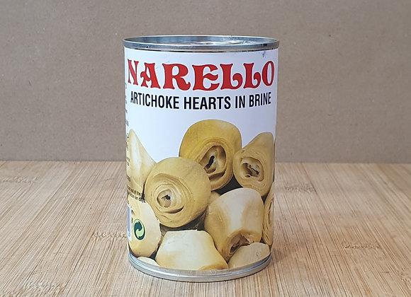 Narello Artichoke Hearts