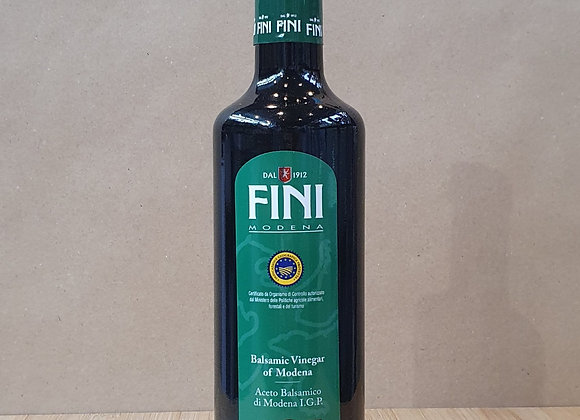Fini Balsamic Vinegar 1 Leaf - 500ml