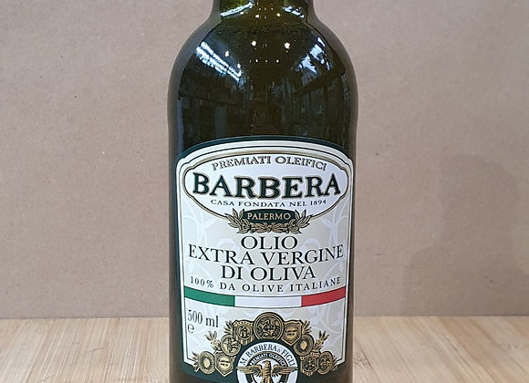 Barbera Extra Virgin Olive Oil - 500ml