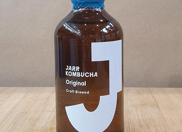 Jarr Kombucha