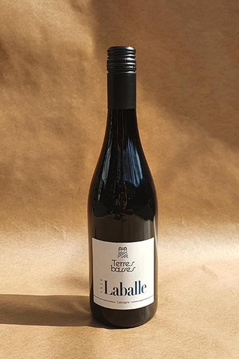 Chateau Laballe – les Terres Basses Rouge – Merlot, Tannat, Cabernet Sauvignon