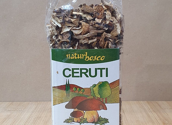 Naturobosco Dried Porcini - 100g
