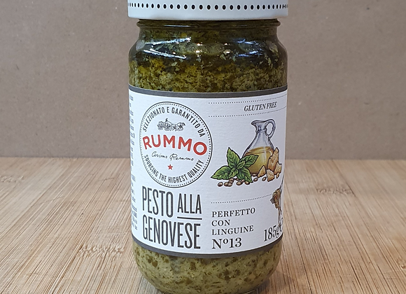 Rummo Basil Pesto