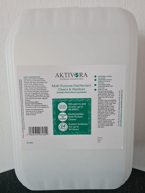 Multi-Purpose Disinfectant 10 Litre