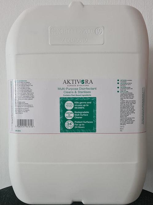 Multi-Purpose Disinfectant 20 Litre