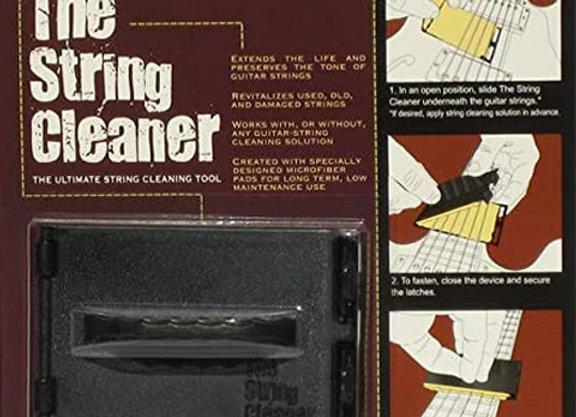 STRING CLEANER PARA GUITARRA