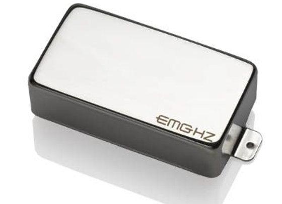 EMG H4A CHROME