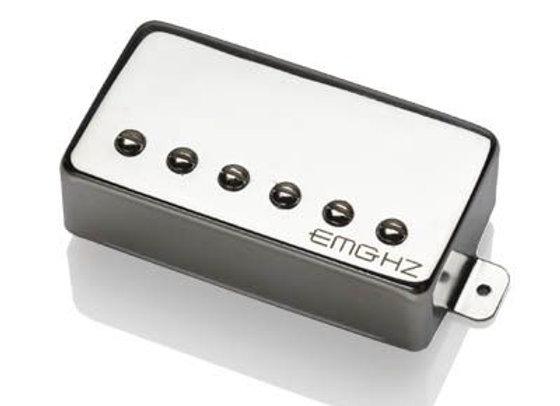 EMG H1 CHROME