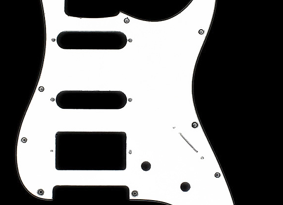 ALL PARTS GOLPEADOR PARA GUITARRA TIPO STRATOCASTER PG-0995-035