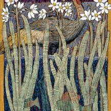 Crowned Crane's Got the Deep River Blues
