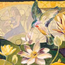 Ancient Nectar