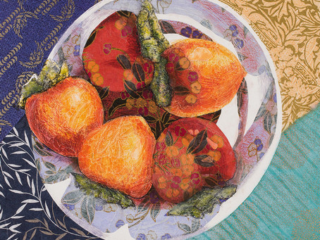 'Tis the season… for Persimmons!