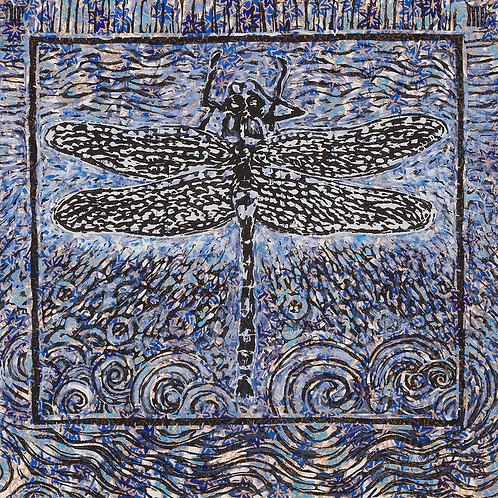 Tassajara Dragonfly IV