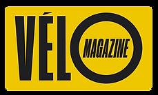 Tous en selle - Logo Velo Magazine
