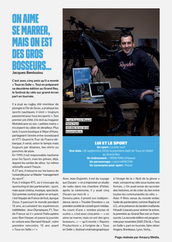 VÉLO Magazine - Avril/Mai 2020