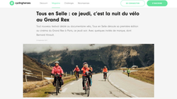 Cyclingheroes - Septembre 2019