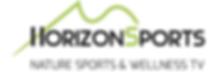 Tous en selle - Logo Horizon Sports